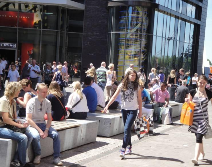 Visie Stedelijk Centrum
